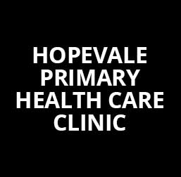 Hopevale primary Health Care Clinic