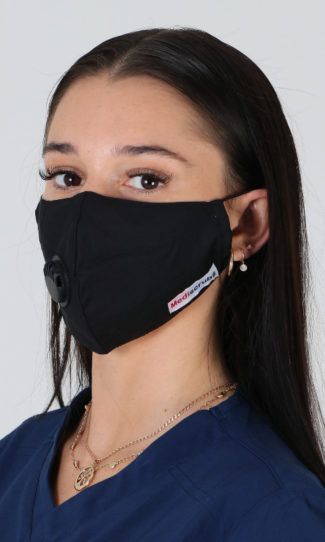 PM2.5 filtered_mask