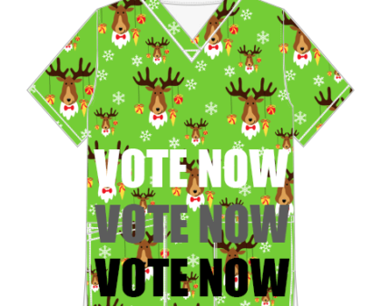 GET READY, SET, VOTE & WIN! VOTE 4 YOUR FAVOURITE
