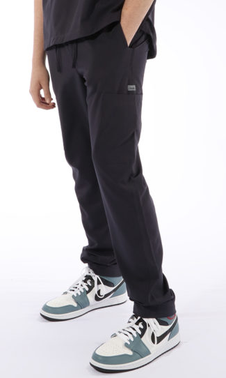 Scrubs Anonymous - Stealth collection - Scrub Pant - Charcoal Navy