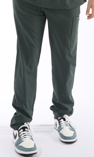 Scrubs Anonymous - Steal collection - Scrub Pant - forest green