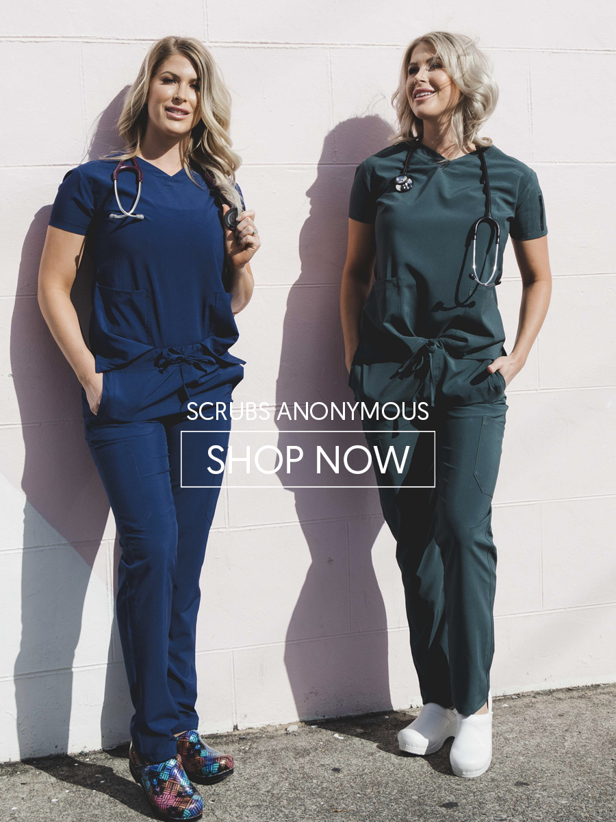 scrubs anonymous nursing scrubs link