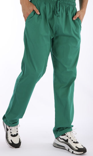 REGULAR CUT SCRUB PANTS