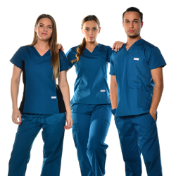 Scrubs We're Excited to Wear This Year