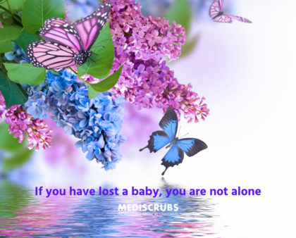 International Pregnancy and Infant Loss Awareness Day