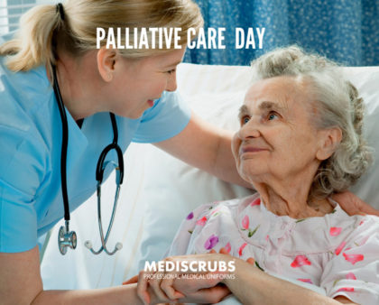 World Hospice and Palliative Care Day 2021